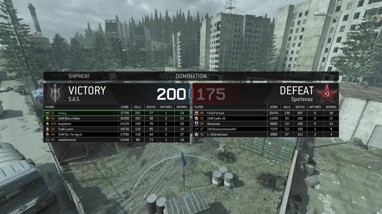 Call of Duty: Modern Warfare Remastered Screenshot 2