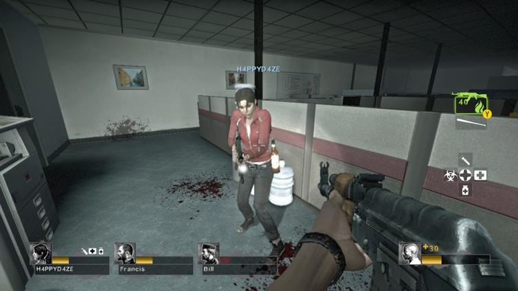 Left 4 Dead 2 Screenshot 2