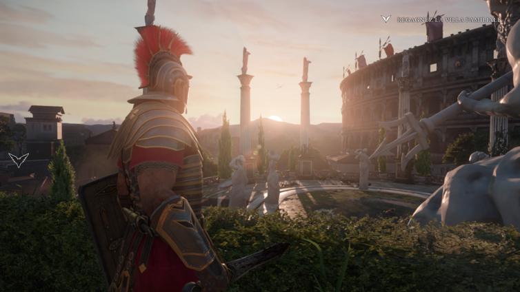 Ryse: Son of Rome Screenshot 1