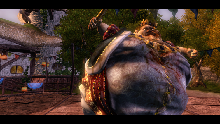 Overlord Screenshot 4