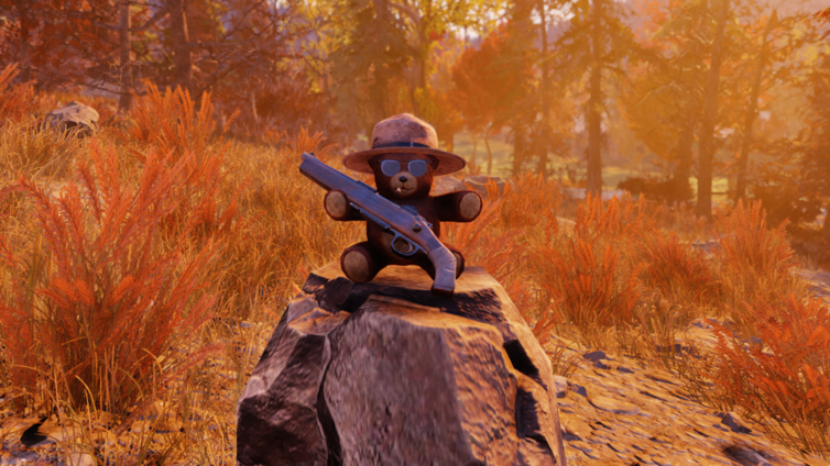 Fallout 76 Screenshot 1