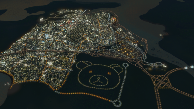 Cities: Skylines Screenshot 3