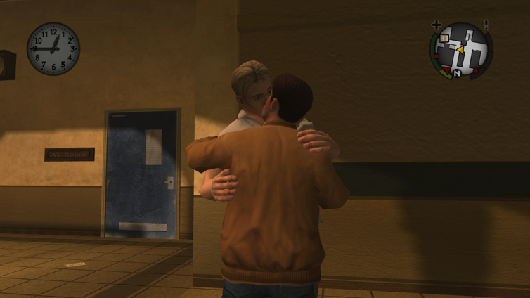 Bully: Scholarship Edition Screenshot 4
