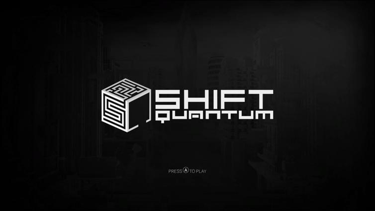 Shift Quantum Screenshot 1