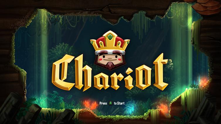 Chariot Screenshot 1