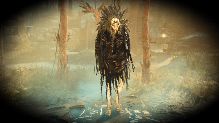 Hellblade: Senua's Sacrifice Screenshot 4