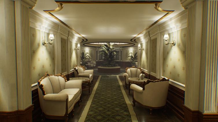 Layers of Fear 2 Screenshot 3