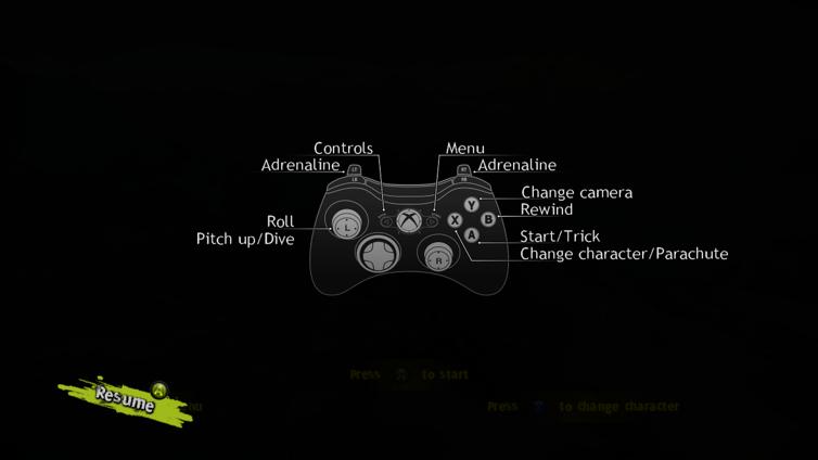 Skydive: Proximity Flight Screenshot 2