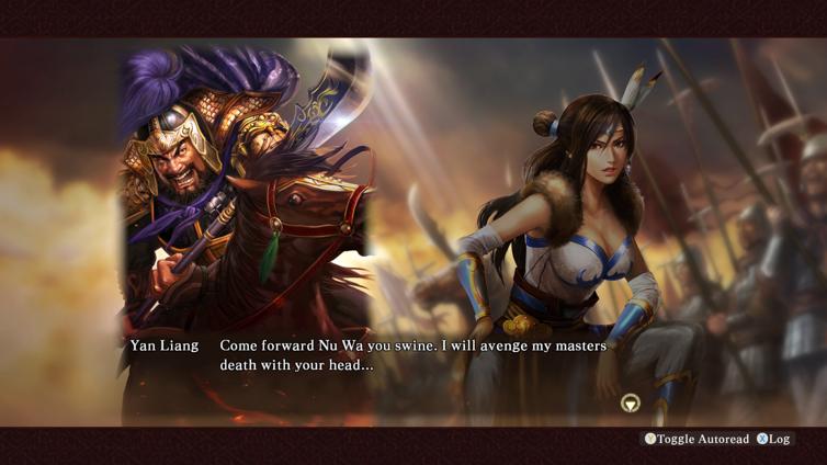 Romance of the Three Kingdoms 13 Screenshot 2
