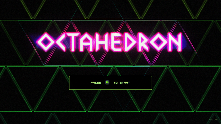 Octahedron Screenshot 4
