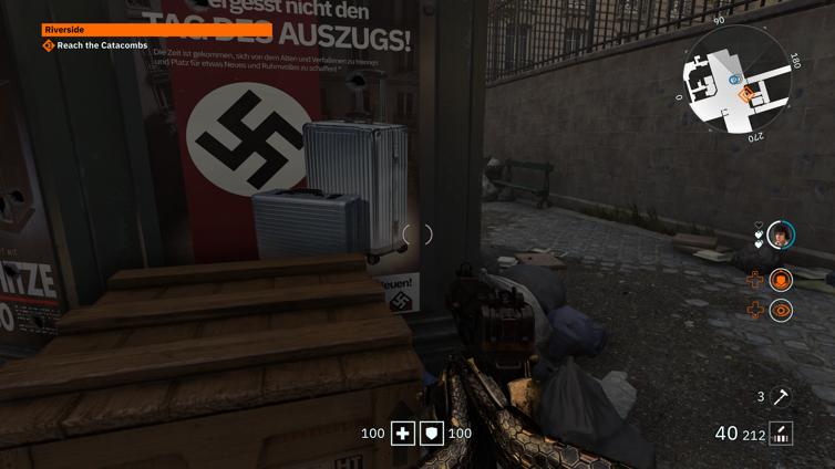 Wolfenstein: Youngblood Screenshot 2