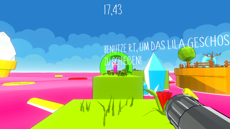 Bouncy Bullets Screenshot 4