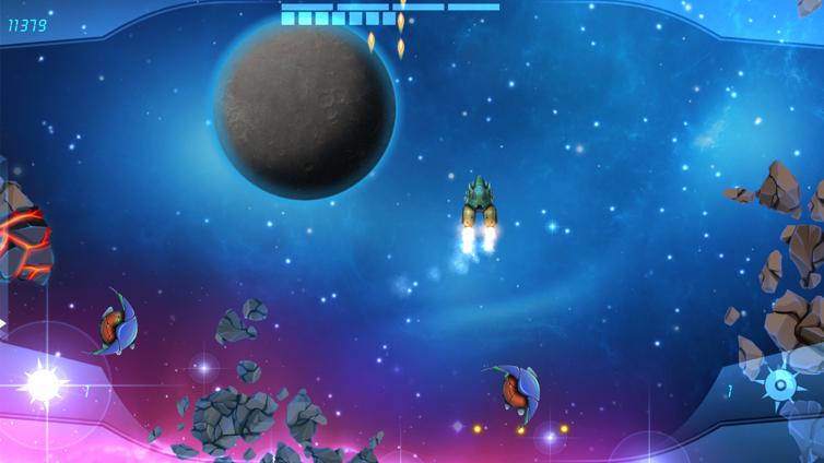 M.A.C.E. Screenshot 2