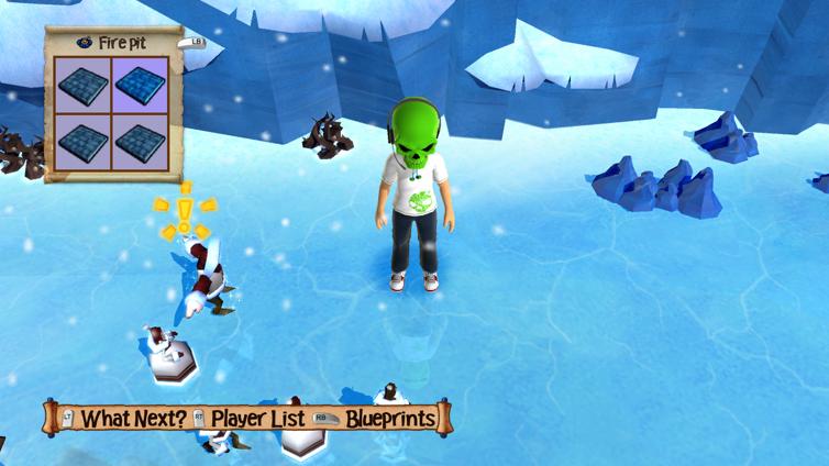 A World of Keflings Screenshot 1